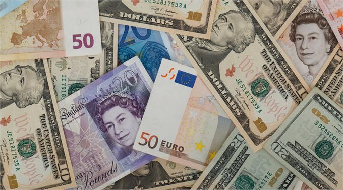 过去一周全球超级富豪们血亏500亿美元!世界首富贝佐斯损失最大