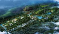 旅游景区概念规划思路定位