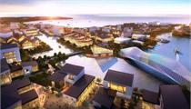 特色小镇规划设计:1个定位+5个专题+2个提升+1个空间