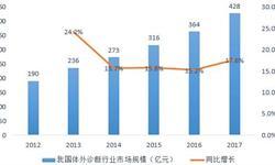 2018年中国体外<em>诊断</em>细分市场经营情况PK, 免疫、分子领域保持快速增长