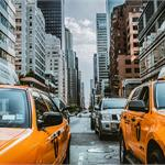 出租车行业经营管理模式分析 接入互联网是关键