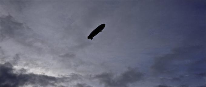 NASA提出金星载人任务新设想:长时间悬浮在高空大气层的宇航飞艇