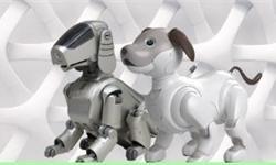 """人类""""永远""""的好朋友?新型机器狗与真狗相差无几!"""