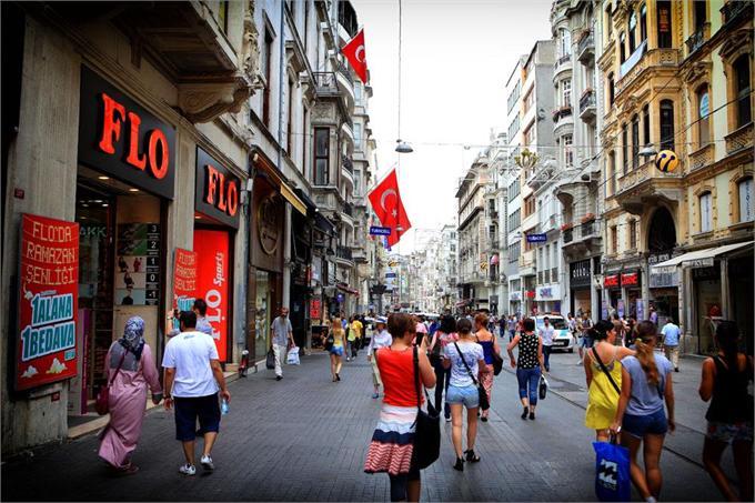 土耳其经济增长率不及政府预期,经济衰退迫在眉睫