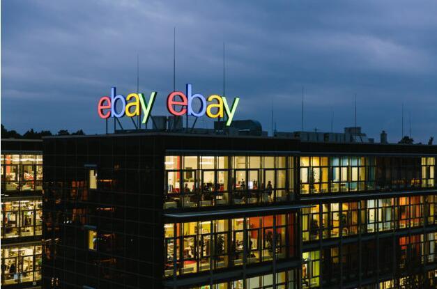 eBay起诉亚马逊