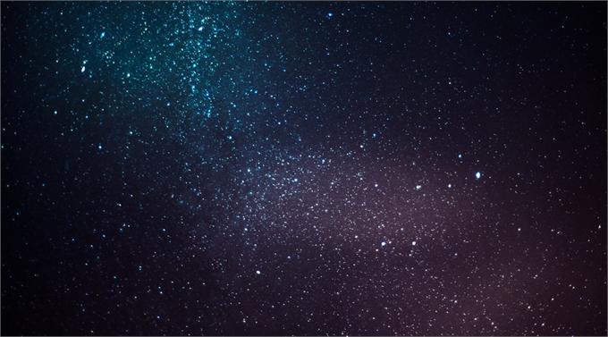脑洞大开!NASA将一组新星座命名为绿巨人、哥斯拉……
