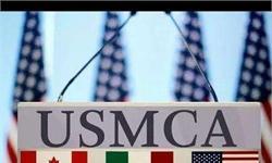 新北美自由贸易协定使在墨西哥经营的美国企业面临风险