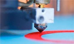 3D打印行业规模迅速增长 高端领域投资有望加快