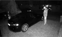 特斯拉车主公布Model S被偷全过程 平板+手机三分钟搞定