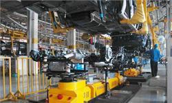 现金流不足迫使汽车制造商强强联手,降本增效才是目的