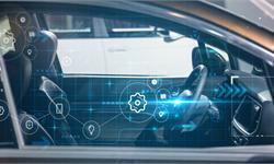 福特投资40亿美元在华盛顿推出自动驾驶汽车
