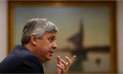 欧元集团主席森特诺:对意大利和欧盟就预算计划达成协议充满信心