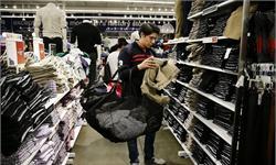 贝恩:美国今年假日购物季销售将依然强劲,但难以超越去年纪录