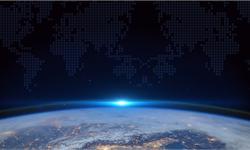 """科学家称利用恒星的""""碰撞事故"""" 5-10年内即可精确测量出宇宙膨胀速度"""