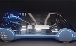 马斯克爆料首条高速隧道12月10日开放 网友纷纷表示不信