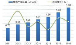 2018年中国传媒产业发展趋势分析 机遇与挑战并存