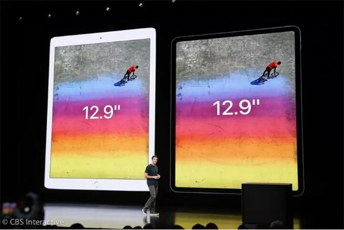 惊喜不断!新iPad发布:无刘海全面屏、Face ID、神经引擎……