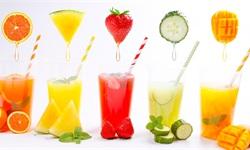果汁行业发展潜力巨大 纯果汁将成为未来市场增长点
