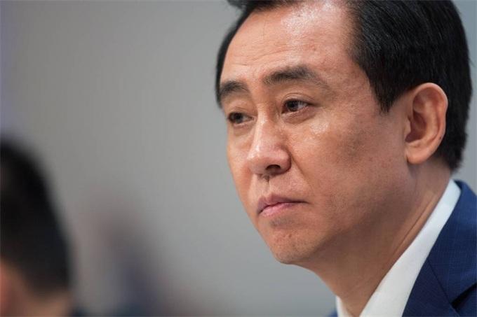 许家印告贾跃亭 8亿美元1月被花光查账还遭人赶