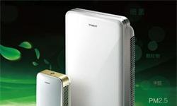 空气净化器市场需求量可观 高端化转型成为下个爆发点