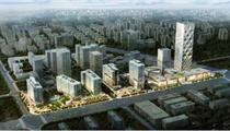 产业地产经典案例——天安龙岗数码新城
