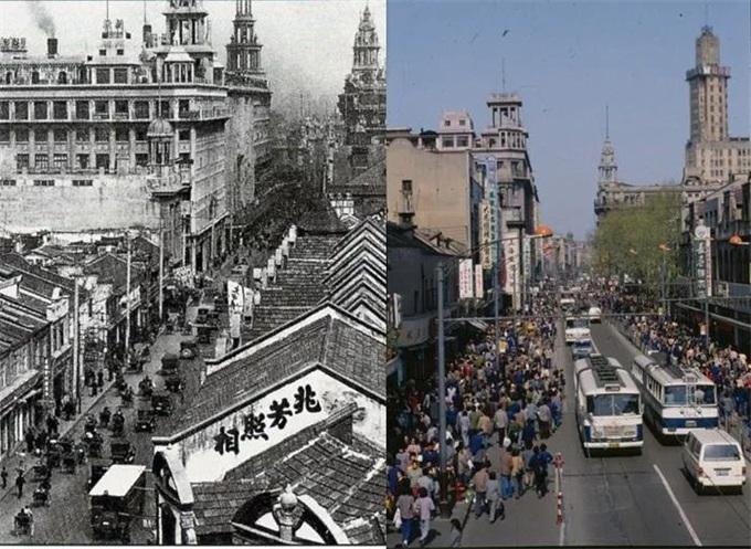 上海,为什么是上海?