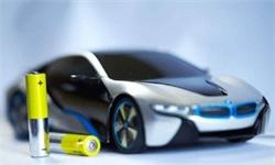 新能源汽车补贴政策明显收紧 动力电池产业将迎转折年