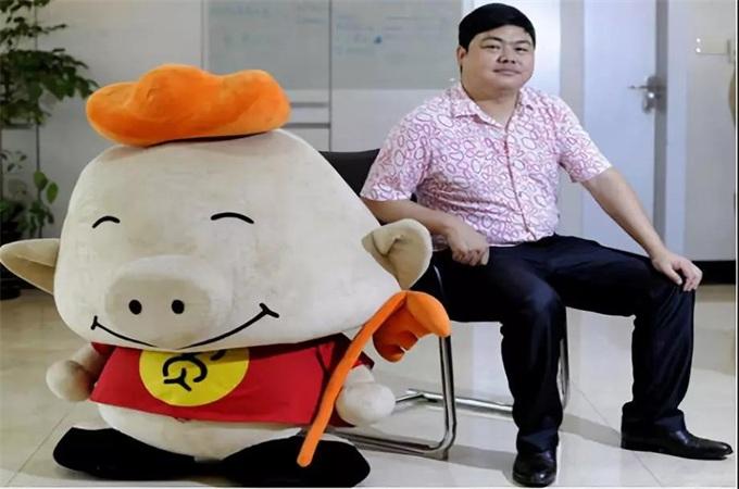 独角兽已老去的重庆互联网创业