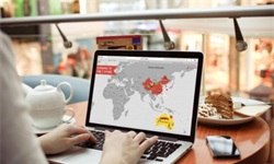在线旅游行业仍处上升期 2020年市场规模将超万亿