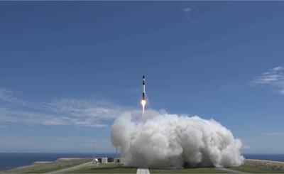 下一个SpaceX?火箭实验室首次商业发射成功