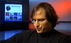 乔布斯揭秘微软起家的关键优势:捕捉机会、契而不舍
