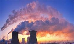 三门核电一期工程建成投产 核电行业将开启规模化建设期