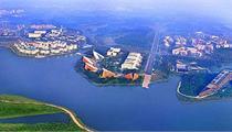 产业新城:东莞松山湖工业区案例