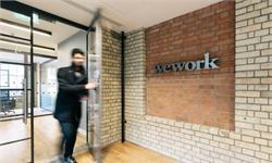 WeWork再获软银注资30亿美元 估值至少420亿美元