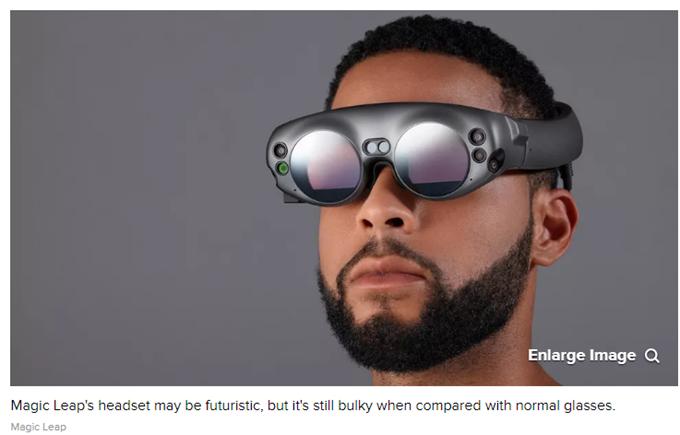 这家初创企业雄心勃勃要开发AR隐形眼镜 还请来了一众科技大咖相助