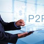 P2P网贷行业发展空间广阔 头部企业或将弯道超车先行