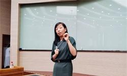阿里巴巴合伙人蒋芳:我们是如何打造核心竞争力的?