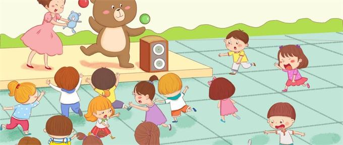 数据热|禁民办幼儿园上市 数说民办和公办幼儿园那些事儿