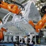 工业机器人迎来澳门银河官网网址机遇 3C领域或将成为爆发点