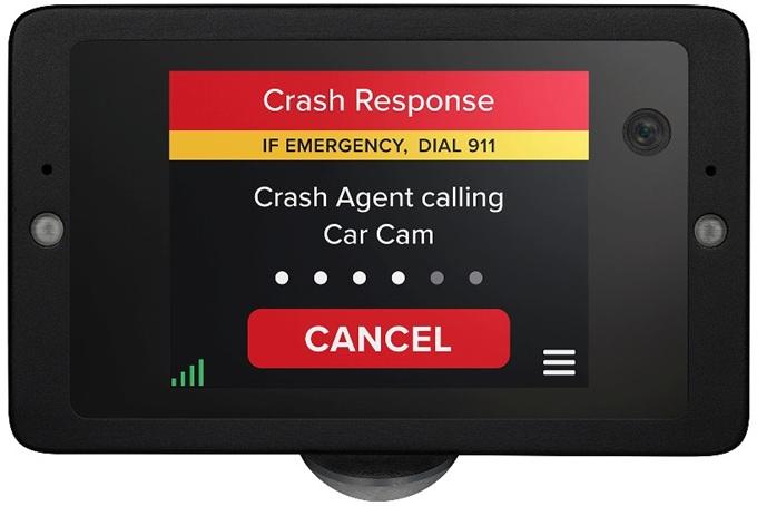Owl摄像头增加车辆碰撞自动报警功能 与通用安吉星同台PK