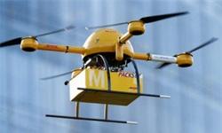 消费市场<em>物流</em>需求快速增长 无人机商用迈入了新阶段