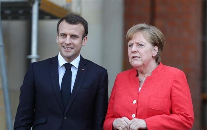 法国和德国