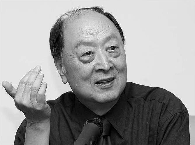 """武侠作家萧逸去世 和金庸齐名、同古龙疏远,晚年""""非常孤独"""""""