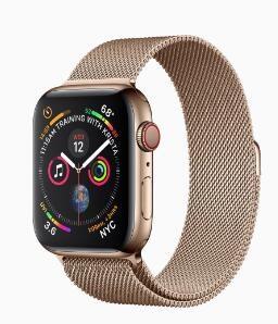 苹果拍照手表专利曝光:双摄像头安装在表带上 可同步捕捉图像