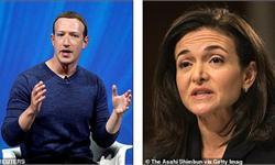 Facebook内部高层关系紧张 <em>扎</em><em>克</em><em>伯</em><em>格</em>指责桑德<em>伯</em><em>格</em>让公司面临无数丑闻