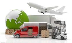 <em>物流</em>行业发展空间巨大 全球化进程加快迎来大挑战