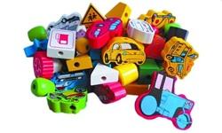 中国玩具行业市场潜力巨大 五大趋势前瞻引领发展潮流