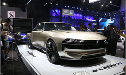 2018广州车展五款极具特色的概念车 部分车型已接近量产版