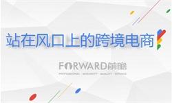 2018年中国跨境电商行业分析报告 全面剖析跨境电商的前世今生