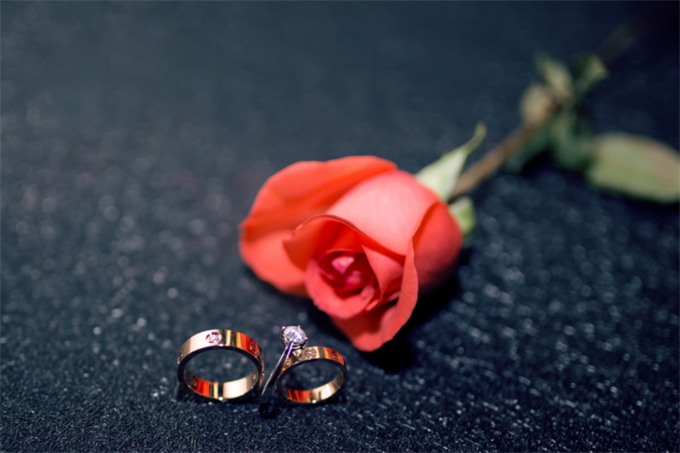 数据热|不急着结婚:全国平均初婚年龄近26岁 上海女性初婚平均28岁 男性还再晚两岁